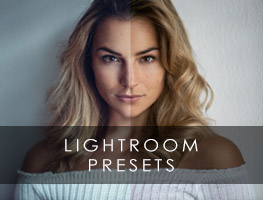 Presets für Lightroom