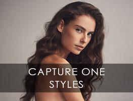 Styles für Capture One